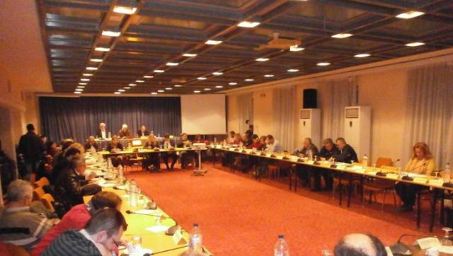 Τα θέματα και οι αποφάσεις του Περιφερειακού Συμβουλίου Πελοποννήσου στις 23 Απριλίου