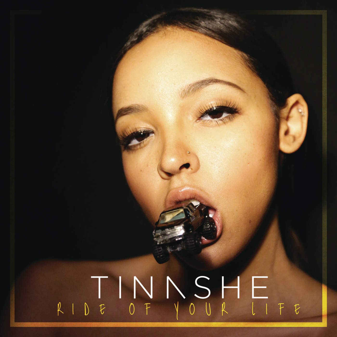 Tinashe - Ride of Your Life - Single  Cover