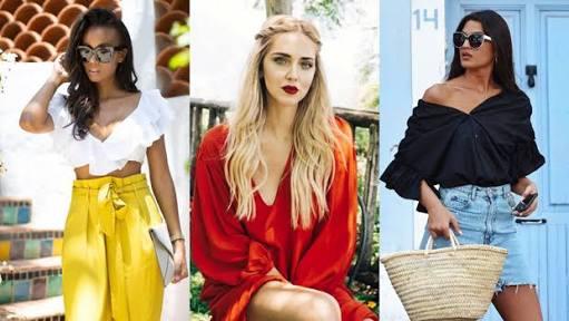 كيفية اختيار ألوان ملابسك للمرأة والرجل