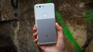 Review Smartphone Google Pixel dan Spesifikasinya