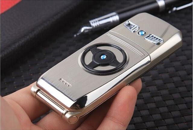 Điện thoại BMW 760 Trung Quốc