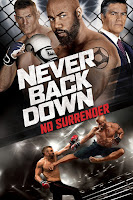 Never Back Down: No Surrender (2016) Dual Audio [Hindi-English] 720p HDRip ESubs Download