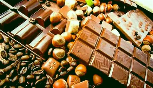 Chocolate Benefits For Human Health