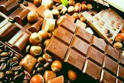 Chocolate Benefits For Human Healt