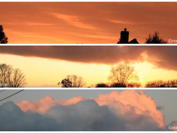 ღFotografie mijn levenღ #9 | Effecten in de lucht