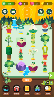 Pocket Plants 2.4.18 (Mod Apk Gems/Energy/Health)