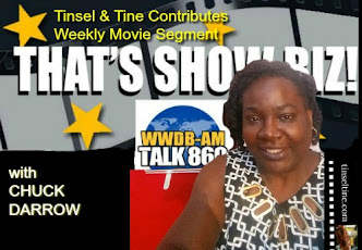 T&T Weekly Movie Contribution on WWDBTalk860