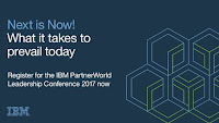 IBM PartnerWorld Leadership Conference 2017