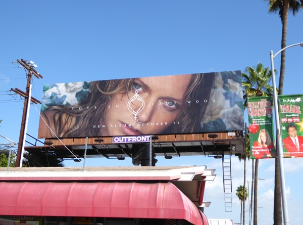 Tove Lo Lady Wood album billboard