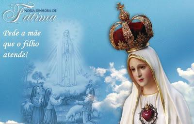 Oração A Nossa Senhora De Fátima Pe Marcelo Rossi Devoção E Fé