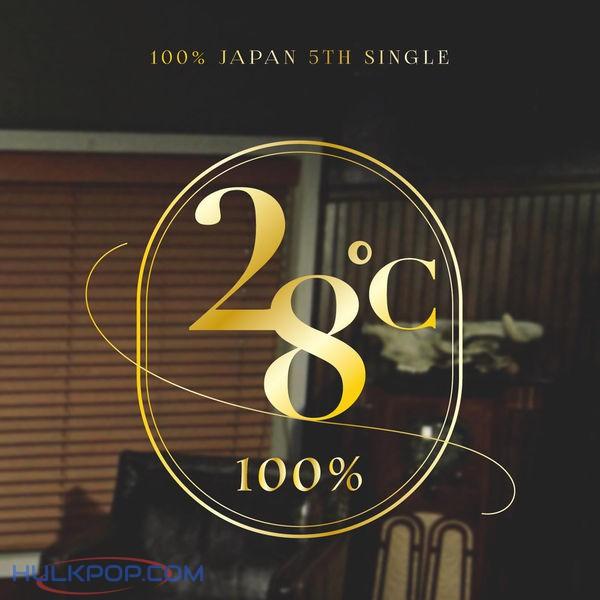 100% – 28°C – EP (ITUNES MATCH AAC M4A)