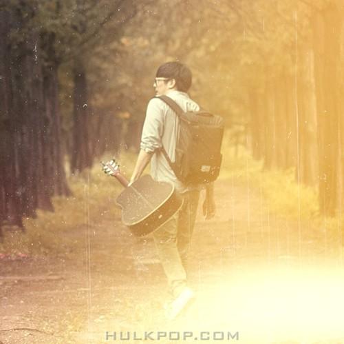 Isaac Hong – As Time Passes By – EP