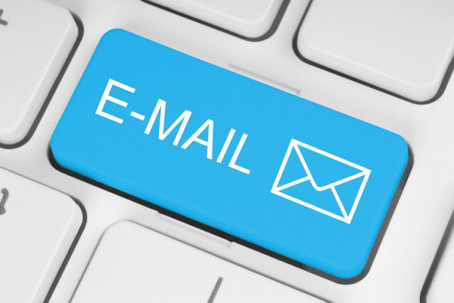 حسابات البريد الإلكتروني الخاصة بالتواصل مع مدونة عالم الكمبيوتر
