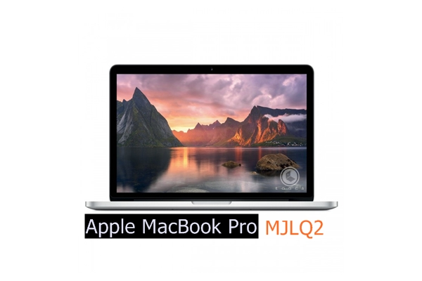 macbook pro mjlq2