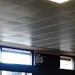What's a cancer patient's favorite gate number at the airport?