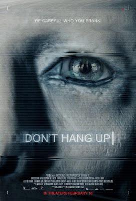 Don't Hang Up 2016 DVD Custom NTSC Sub