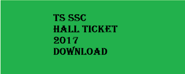 hall tickets 2017 download