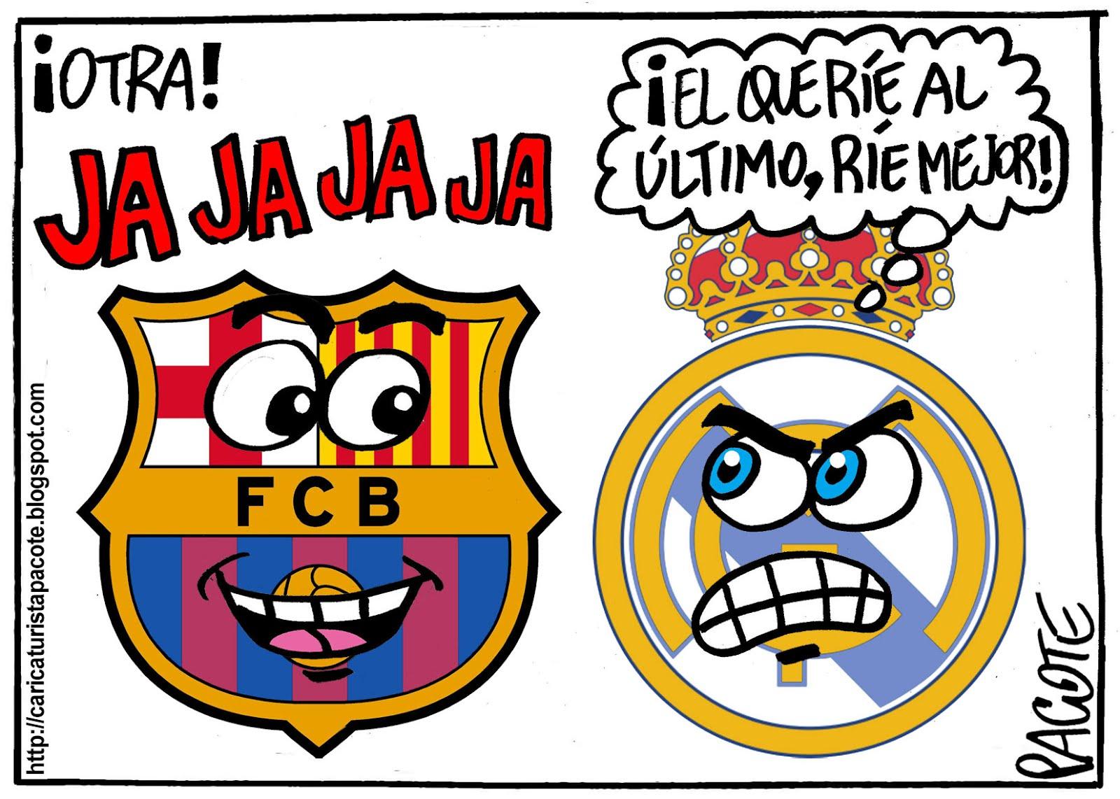 Real Madrid Vs Barcelona 2011