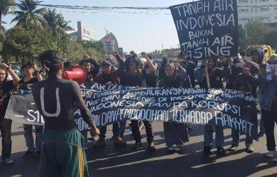 GAM: Kepemimpinan Jokowi-JK Tak Sesuai Sumpah Pemuda
