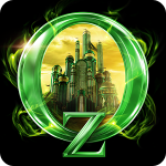 Oz Broken Kingdom MOD APK