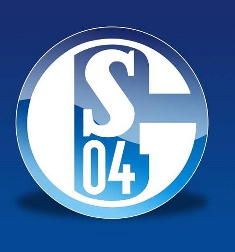 Logo mới của CLB Schalke