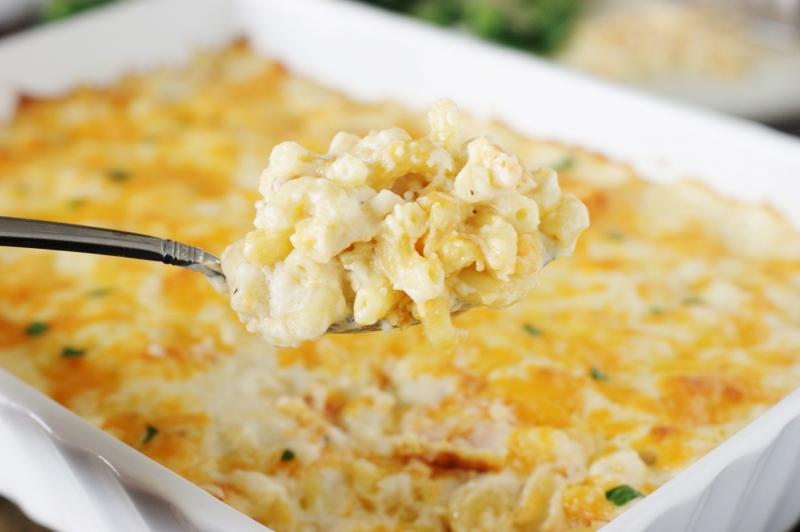 Brown Sugar Kitchen Macaroni And Cheese Recipe
