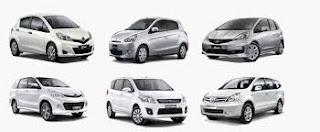 Rental Mobil Bandung Cimahi