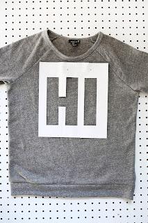 DIY: Переделка старой одежды - свитер!