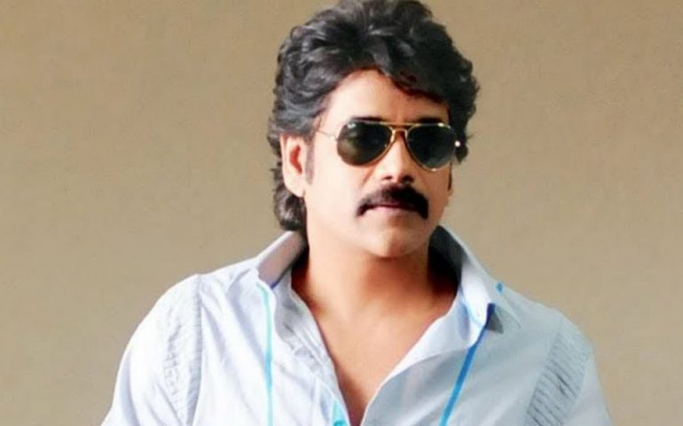 Akkineni Nagarjuna Wiki Height Weight Age Wife Family And