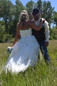 The Hardesty Wedding