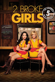 2 Broke Girls: Season 5, Episode 18