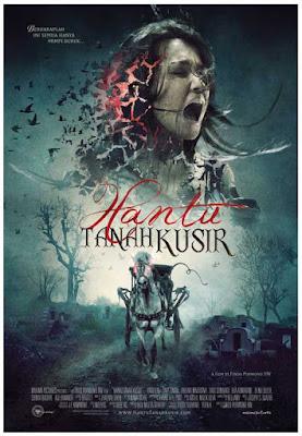 Nonton Film Hantu Tanah Kusir (2010)