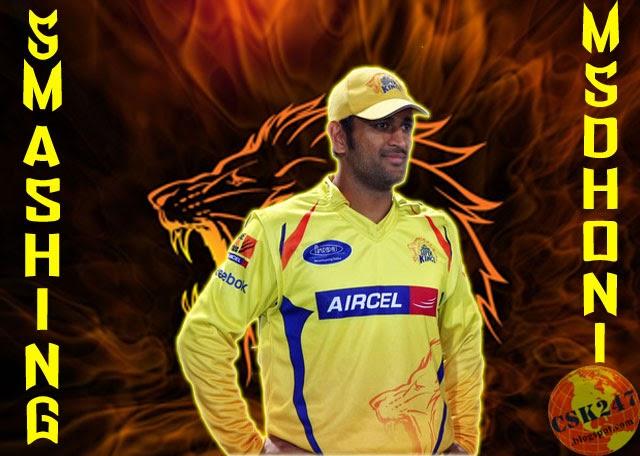 Chennai Super Kings 247
