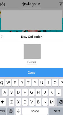 How To Organize Your Bookmarks Instagram In Private Collections