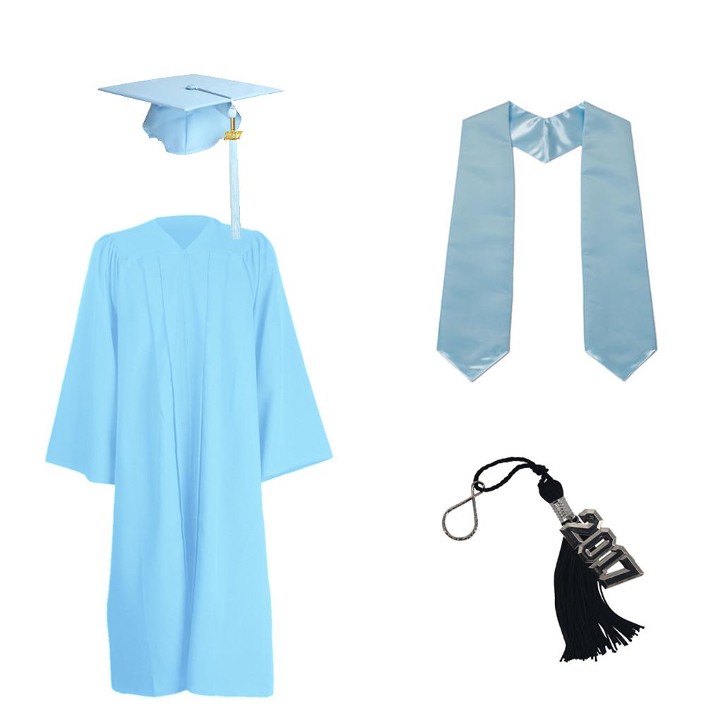 GraduationMall Kids Graduation Ring Copper