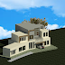 Revit Complete Project #1 | Modern House Modeling in  Revit