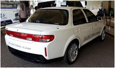 Mobil Hevina Terbaru