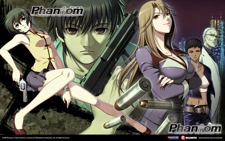 jWRejjWVS0w2t - Phantom: Requiem for the Phantom [26/26][BD][1080p][Mega] - Anime no Ligero [Descargas]
