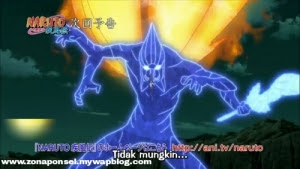 Naruto Shippuden Episode 392