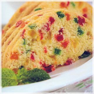 Cara membuat cake sukade