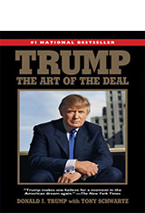 Funny or Die Presents: Donald Trump's the Art of the Deal: The Movie (2016) WEBRip Subtitulos Latino / ingles AC3 5.1