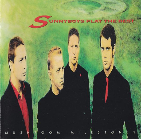 Sunnyboys - Days Are Gone