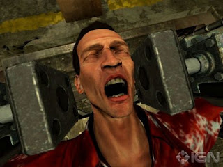 Saw II: Flesh & Blood (X-BOX360) 2010