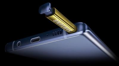 Letest samsung mobile