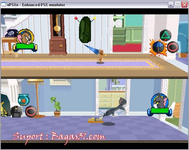 Tom & Jerry : House Trap - BAGAS31.com