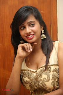 Actress Nakshatra Latest Picture Gallery in Long Dress  0044.JPG