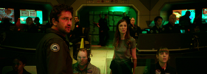 "Review of ""Geostorm"""