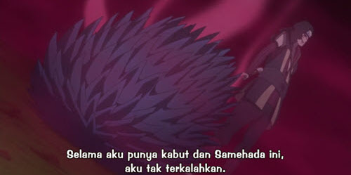 BORUTO : Naruto The Next Generation eps. 31 Sub Indo