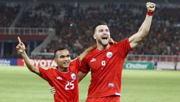 Persib Bandung Optimis Bisa Atasi Simic!