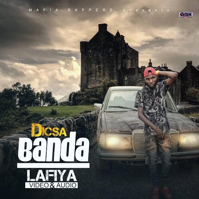 Audio + Video: Dicsa - Banda Lafia